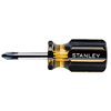 Stanley-Bostitch 100 Plus® Phillips® Tip Screwdrivers STA 680-64-105