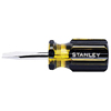 Stanley-bostitch: Stanley-Bostitch - 100 Plus® Round Blade Standard Tip Screwdrivers
