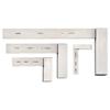 L.S. Starrett 3020 Series Toolmakers Square Sets LSS 681-12229