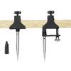 L.S. Starrett 50 Series Improved Trammel Heads LSS 681-50268