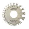 L.S. Starrett Nos. 0-36 U.S. Standard Gages LSS 681-51318