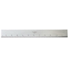 ruler: L.S. Starrett - 387 Series Straight Edge Rules