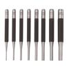 L.S. Starrett Drive Pin Punches LSS 681-52579