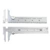L.S. Starrett 1025 Series Pocket Slide Calipers LSS 681-53123