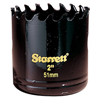 L.S. Starrett Carbide Tipped Special-Purpose Hole Saws LSS 681-65638