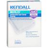 Cardinal Health Kerlix AMD Antimicrobial Island Dressing Super Sponge 6 x 6-3/4 Square, 600/CS IND 686665-CS
