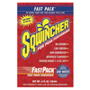 Sqwincher Fast Packs, Fruit Punch, 6 oz, Pack, 200 Per Case SQW 690-015305-FP