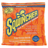 Sqwincher Powder Packs, Orange, 23.83 oz SQW 690-016041-OR