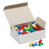 Ability One AbilityOne™ Color Push Pins NSN 2073978