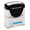Ability One AbilityOne™ Pre-Inked Message Stamp NSN 2074222