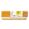 Ability One AbilityOne™ Fine-Line Woodcased Pencil NSN 2815234