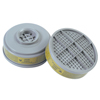 Honeywell Respirator Cartridge/Filter, S-Series, Organic Vapors, P100 , S-Se FND 695-105114