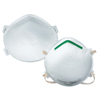 Honeywell Saf-T-Fit Plus N1105 Particulate Respirators, Half Facepiece, Non-Petroleum, M FND 695-14110388F