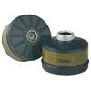 Honeywell Survivair Opti-Fit Cbrn Canisters, Gold FND 695-169000