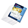 Ability One AbilityOne™ Laser Labels NSN 2898190