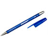 Ability One AbilityOne™ Rubberized Refillable Ballpoint Stick Pen NSN 3576843