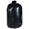 Ability One AbilityOne™ Total Recycled Content Trash Can Liner NSN3862399
