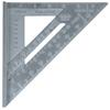 Swanson Tools Mag Squares, 7 In, Aluminum ORS 698-S0114