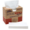 Paper Towels Towels Wipes: AbilityOne™ Four-Ply Utility Towels