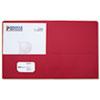 Ability One AbilityOne™ Double Pocket Portfolio NSN 5122415