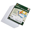 Ability One AbilityOne™ Recycled Laser and Inkjet Label NSN 5144903