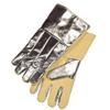 Stanco Aluminized Combination Fabric Gloves STN 703-ACKK214WL