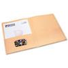 Ability One AbilityOne™ Double Pocket Portfolio NSN 5842492