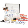 first aid kits: AbilityOne™ First Aid Kit - Industrial/Construction
