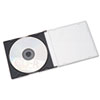 Ability One AbilityOne™ Slim CD Cases NSN 5026513