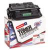 Ability One AbilityOne™ 7510015606574 Remanufactured C8061X (61X) Toner NSN 5606574