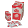 Honeywell Triple Antibiotic Ointment, 0.5 Gram Foil Pack, 144 Per Box FND 714-231209G