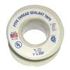 Plastomer Thread Sealant Tapes ORS 725-1/4X260