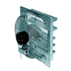 TPI Corp. Direct Drive Exhaust Fans ORS 737-CE18-DS
