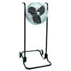 TPI Corp. Industrial Floor Fans ORS 737-F-18H-TE