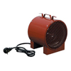 TPI Corp. Fan Forced Utility Heaters ORS 737-ICH-240C