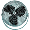 TPI Corp. Work Station Fans ORS 737-U-12-TE