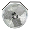 TPI Corp. Work Station Fans ORS 737-U-18-TE