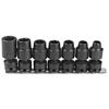 Proto Torqueplus™ 7 Piece Universal Impact Socket Sets PTO 577-74142