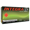 Ansell Integra Disposable Gloves, Nitrile, Finger - 23 mm; Palm - 2 mm, X-Large, Blue ANS 748-N874