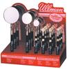 Ullman Magnetic Pick-Up Tool & Inspection Mirror Displays ULL 758-HTDISP