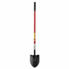 Union Tools Round Point Digging Shovels UNT 760-45000