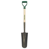 Union Tools Rhuds14 14 Sharpshooter Drain Spade ORS 760-47107