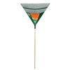 Union Tools Poly Leaf Rake UNT 760-64169