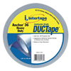 Intertape Polymer Group Anchor® 36 Heavy-Duty Contractor Grade Duct Tapes IPG 761-4137