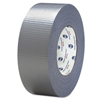 Intertape Polymer Group Utility Grade Dacron&Reg; Cloth/Pe Film Duct Tapes, 0.99 In X 0.99 In X 8 Mil IPG 761-83689