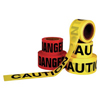 Traffic Safety Safety Tapes: Intertape Polymer Group - Economy Barricade Tapes