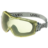 Honeywell Uvex® Stealth® OTG Goggles UVS 763-S3971D
