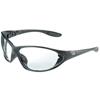 Honeywell Uvex™ Seismic Sealed Eyewear, Clear Polycarbonate Anti-Fog Lenses, Black Frame FND 763-S0600X