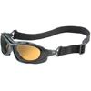 Honeywell Uvex® Seismic™ Sealed Eyewear UVS 763-S0601X