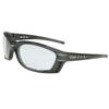 Honeywell Uvex™ Livewire Sealed Eyewear, Clear Poly Uvextreme Plus Anti-Fog Lenses, Black Frame FND 763-S2600XP